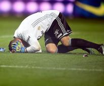 Metz hit with partial stadium closure after firecracker attack