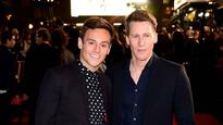 Tom Daley 'had cyber sex session with fan'
