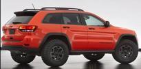 Jeep Grand Wagoneer: A Sneak Peek