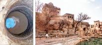 In Pakistan's Punjab, water found in ancient Hindu temple's well