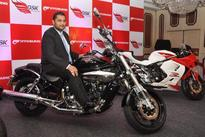 DSK Motowheels plans unit in Maharashtra to make Hyosung bikes