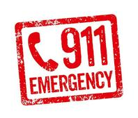 911 emergency services can be knocked down by a mobile botnet