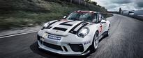 2017 Porsche 911 GT3 Cup Racecar Is a Full Motorcycle Lighter than a GT3 RS PDK