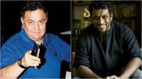 Finally! Anurag Basu breaks silence on Rishi Kapoor slamming him for 'Jagga Jasoos'