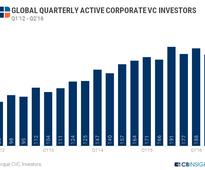 Corporate venture capital eyes bigger play in VC investments: Telstra