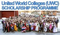 10 offers from 2017 United World Colleges (UWC) scholarship program