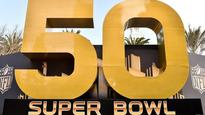 How to survive a Super Bowl party