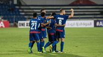 AFC Cup: Bengaluru FC edge out Mohun Bagan
