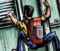 Two members of teenagers' gang held in Ahmedabad