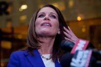 Michele Bachmann Says Jews Will Be Free To Say 'Merry Christmas' When Donald Trump Is President