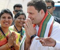 Congress respects mandate of northeast; will win back trust: Rahul Gandhi