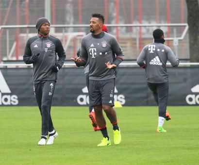 Champions League: Arsenal look to go one better against Bayern