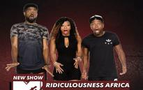 Ridiculousness Africa Premieres Tonight