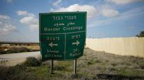 Israel reopens Gaza crossing after Hamas tunnel destroyed