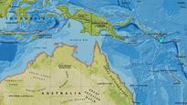 Major 7.7-magnitude quake hits off Solomon islands, tsunami threat