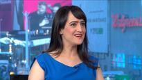 'Where Am I Now?': Mara Wilson Dishes on Robin Williams, Danny DeVito