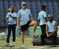 Stuart Law set to be the new Pakistan coach: Report