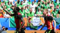 De Bruyne shows his class as lethal Lukaku bounces back