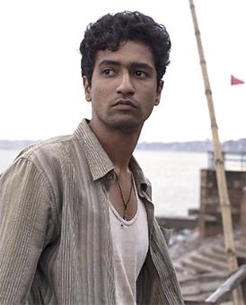 Masaan actor Vicky Kaushal in a love triangle!