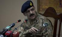 Military has consolidated position along border: ISPR