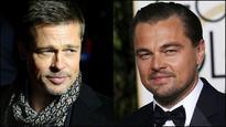 Brad Pitt, Leonardo DiCaprio sign Quentin Tarantino's Charles Manson movie