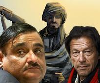 Should Imran Khan be arrested for treating a Taliban leader?