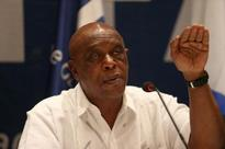 Exclusive: FIFA candidates head to Qatar as Sexwale says 'time for alliances'
