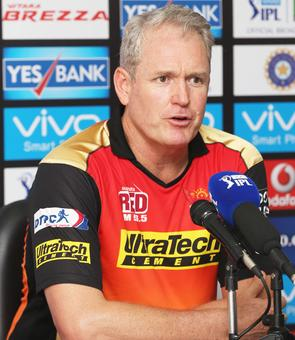 Hyderabad coach Moody draws inspiration from defending champs Mumbai