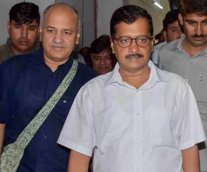 Bitter legal battle ends with Kejriwal's apology to Jaitley