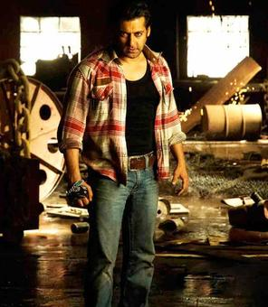 Salman's 50 whistle-worthy moments!