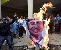 Darjeeling unrest: West Bengal tourism minister Gautam Deb slams GJM for resorting to vandalism