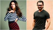 Padmavati row: Aamir Khan to Shah Rukh Khan reach out to Deepika Padukone post the threats issued against her
