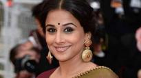 Ban on women's entry in some temples unfair, says Vidya Balan