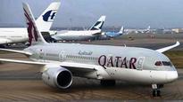 Qatar Airways begins service to Ras Al Khaimah