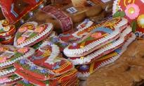Gingerbread Festival in Debrecen