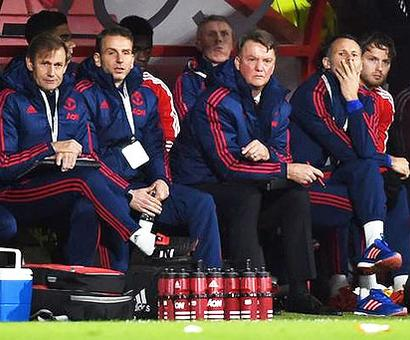 Manchester United to face unknown Midtjylland in Europa League