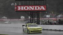 Justin Marks, Chevrolet get NASCAR Xfinity victory at Mid-Ohio