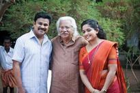 Adoor completes shoot of his 12th feature, Pinneyum