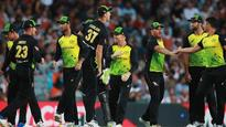 Australia beat Kiwis in Tri-Series final