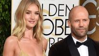 Jason Statham propses with $350k ring