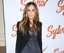 Sarah Jessica Parker quits as spokesperson for controversial drug makers