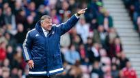 Allardyce in pole position to become England manager