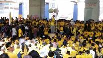 LIVE: Bersih 5 participants call it a day