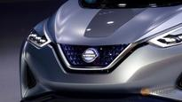 Nissan expects China's no-frills demand to accelerate sales growth