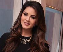 Sunny Leones Navratri