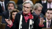 Canada unveils inquiry into murdered Indigenous women