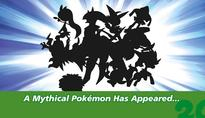 'Pokemon Sun and Moon' Giveaways: Claim Two Mythical Pokemon this Christmas!