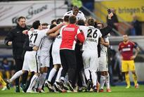 SC Freiburg ensure top flight promotion with win over Paderborn
