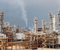 Iran inks oil deals with 3 Russian companies
