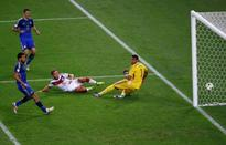 FIFA reports 1.01 billion viewers for 2014 World Cup final